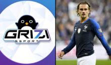 eSports : Steelseries s'associé à l'équipe d'Antoine Griezmann