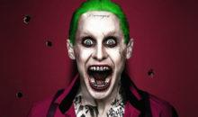 Justice League : le Joker de Snyder apparaît, en version plus sombre