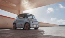 Ami : l'électrique sans permis de Citroën en précommande !