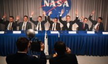 La conquête spatiale américaine produite par Leonardo Dicaprio sur Disney+