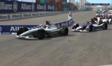 Formule E : Les gamers de nouveau à l'honneur