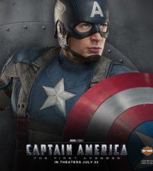 Marvel : Captain America de retour ? Pas de non définitif !