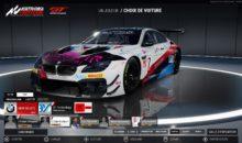 Assetto Corsa Competizione : notre 1er toucher de pédale en vidéo