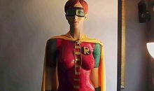 Carrie Kelley, la Robin de Batman au féminin évoquée par Snyder