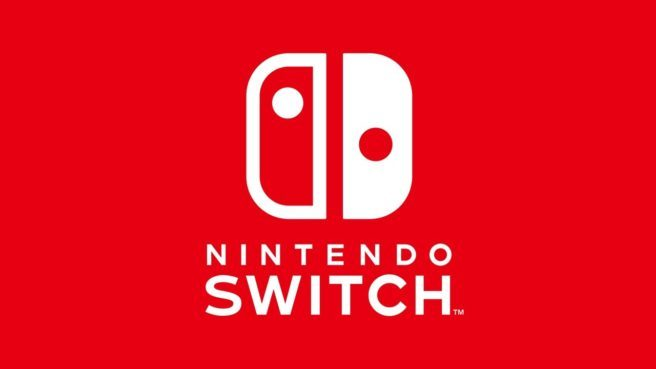 Nintendo Switch : Logo de la console