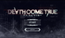 Death Come True : le test du cinéma interactif sur Switch