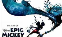 Epic Mickey : un remake sur Switch et cie d'ici peu ?