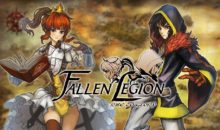 FALLEN LEGION REVENANTS : l'action RPG qui promet, sur Switch/PS4
