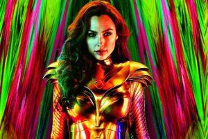 Justice League : Gal Gadot, Wonder Woman