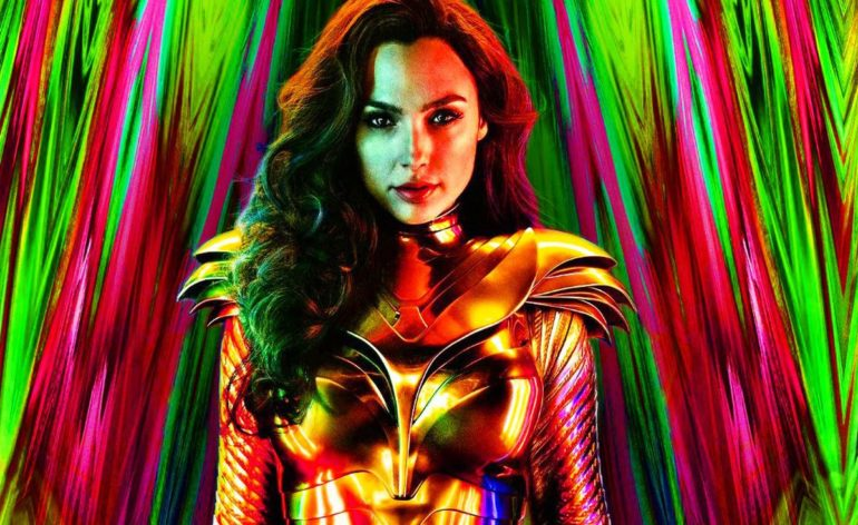 Justice League : Gal Gadot, Wonder Woman