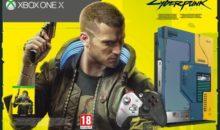 Bon plan : la Xbox One X Cyberpunk à 299 euros chez FNAC [Pack]