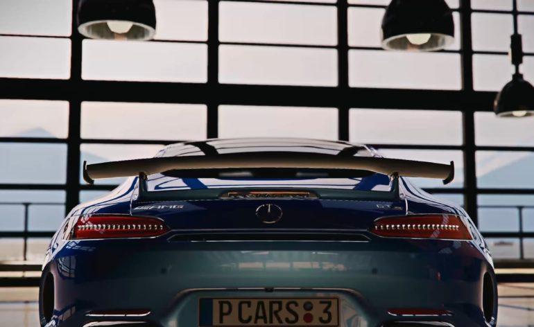 Project Cars 3 sortira cet été sur consoles et PC