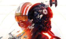 Star Wars : Squadrons – vivez des combats spatiaux sidérants