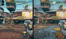 The Outer Worlds : Switch vs Xbox One, la comparaison