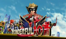 The Wonderful 101 Remastered : fun et exigeant (test)