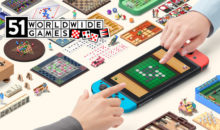 Verdict : 51 Worldwide Games, le jeu Switch qui délivre du fun à outrance !