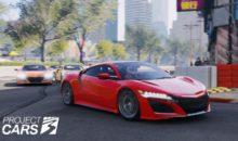Project Cars 3 : la date de sortie est officielle