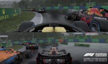 F1 2020 : le mode 2 joueurs en local dans une vidéo