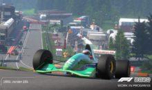 Précommande : F1 2020 Schumacher édition à réserver chez Amazon