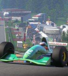 F1 2020 : l'épopée Michael Schumacher avec un trailer inédit