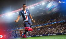 EA Play Live : FIFA 21 en vidéo, gratuit sur next-gen si achat PS4/One