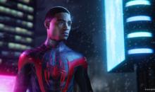 PS5 : Marvel's Spider-Man est donc de retour, avec Miles Morales !