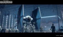 Star Wars Squadrons en met (encore) plein la face, sur EA Play Live !