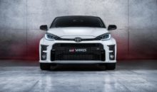 eSport : WRC avec le TOYOTA GAZOO Racing