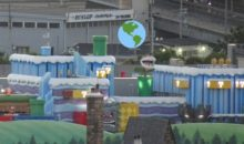 Super Nintendo World : nouveaux visuels du parc du Père Mario !