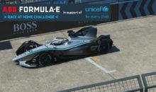 Formule E : Stoffel Vandoorne arrache le titre