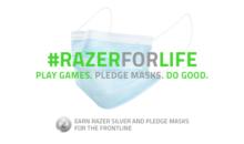 Razer s'engage et lutte contre le COVID-19