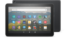L' Amazon Fire HD 8 est disponible depuis peu