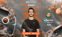 Florent Dasque (Boulevard des Airs) remporte Roland-Garros…