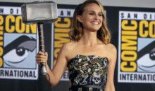 Thor Love and Thunder : enfin, le tournage va débuter !