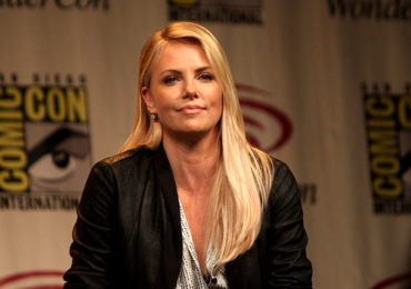 The Old Guard : Charlize Theron au Comic Con