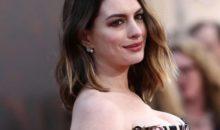 Anne Hathaway révèle sur Nolan et le tournage de Batman