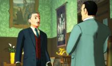 Astérix, Agatha Christie, les Tuniques Bleue, la liste des jeux Microïds