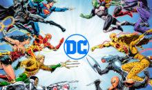 Les DC Comics déboulent sur Spotify, avec des Podcasts !