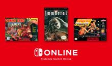 Donkey Kong Country débarque sur Switch, via le service Online (SNES)