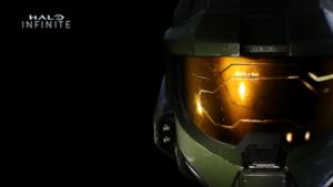 Xbox Series X : Halo Infinite