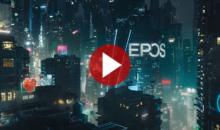 Epos se la joue Blade Runner, dans un court-métrage du tonnerre