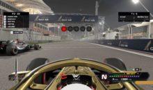 Nous avons testé F1 2020, 1er ressenti, gameplay «maison» et images