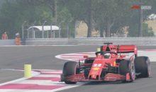 F1 Esports : La COVID-19 change le format de la saison 4
