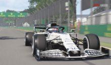 F1 Esports : Ne manquez pas le début de la Saison 4