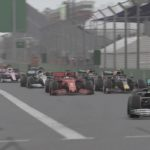 F1 Esports : Un départ à Melbourne