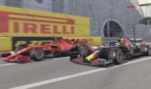 F1 Esports : Le calendrier officiel de la saison 4