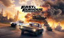 Fast & Furious : l'Aston Martin DB11 s'avance, dans le jeu vidéo Crossroads