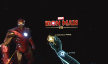 Test de Iron Man VR sur PS4, plus réel en virtuel ?