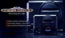 Soldes : la Mega Drive Mini baisse de 20 euros