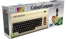THEVIC20, l'ordinateur des années 80 revient, 40 ans après